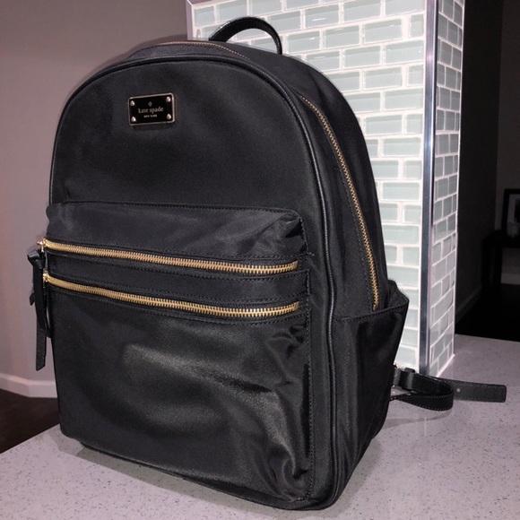f118a6ab141dc kate spade Handbags - Kate Spade Wilson Road Bradley Backpack!